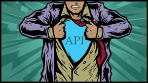 API to the Rescue