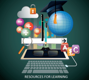 Resources for Learning