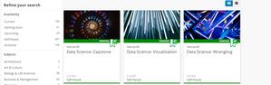 edX Courses Data Science