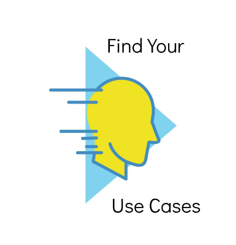 Find Your Use Cases