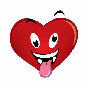Crazy Heart Face