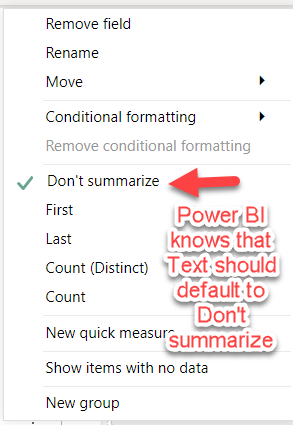 Power BI Gets the Right Order ID (No Aggregation)