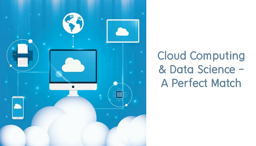 Cloud Computing and Data Science