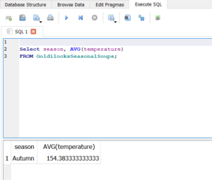 SQL Results 2
