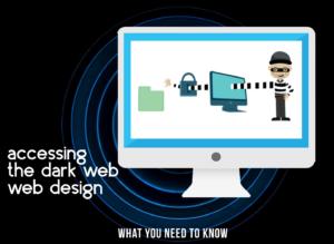 Accessing the Dark Web